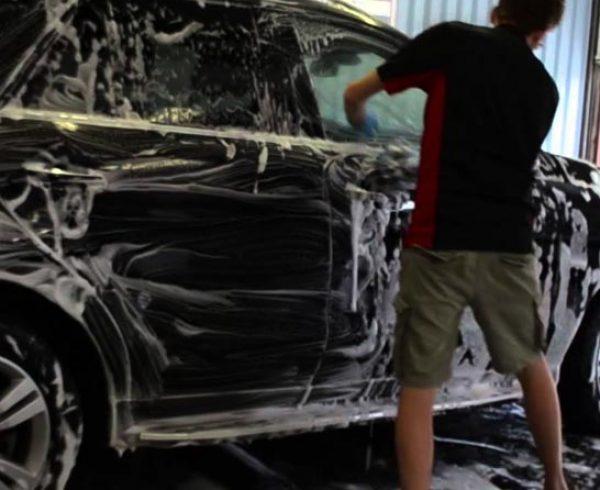 car detailing vaughan